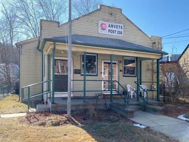 5 South St, Hudson, MA 01749 (MLS #72622625) :: Westcott Properties