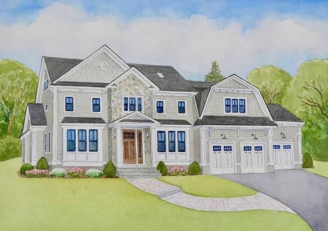 106 Laconia St, Lexington, MA 02420 (MLS #72622635) :: Westcott Properties