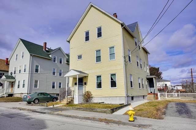 6 Ekman, Worcester, MA 01607 (MLS #72622636) :: Westcott Properties
