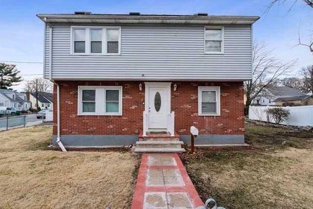 2 Roseglen Rd, Boston, MA 02136 (MLS #72622643) :: Westcott Properties