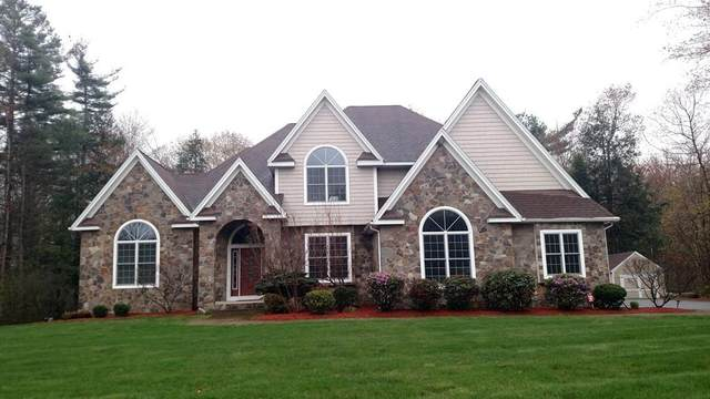 5 Deer Haven Dr, Williamsburg, MA 01039 (MLS #72622889) :: The Duffy Home Selling Team