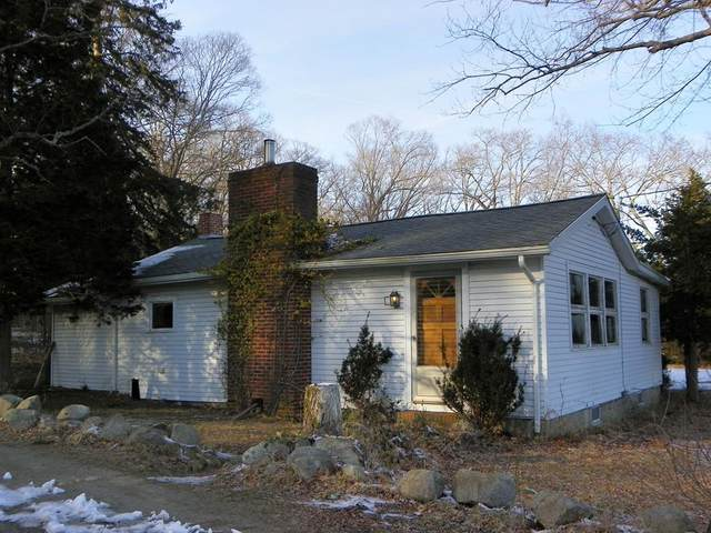 232 Bray Street, Gloucester, MA 01930 (MLS #72622891) :: DNA Realty Group