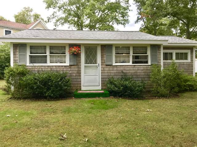 62 Wings Neck Rd, Bourne, MA 02559 (MLS #72622954) :: The Duffy Home Selling Team