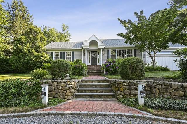 99 E Bay Rd, Barnstable, MA 02655 (MLS #72623056) :: DNA Realty Group