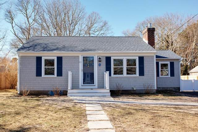 43 Elton, Yarmouth, MA 02673 (MLS #72623085) :: DNA Realty Group