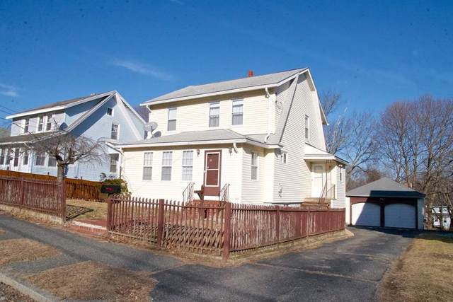 81 Eureka St, Worcester, MA 01603 (MLS #72623092) :: DNA Realty Group