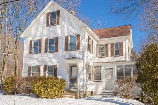 9 Cross St, Ashburnham, MA 01430 (MLS #72623111) :: DNA Realty Group