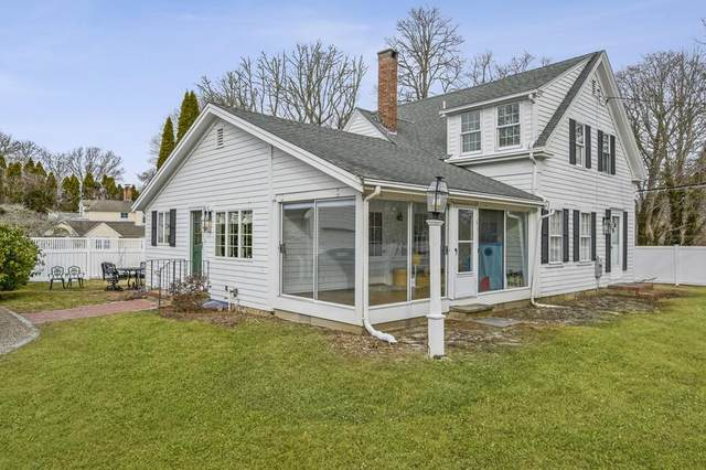 61 Park Ave, Barnstable, MA 02632 (MLS #72623112) :: DNA Realty Group