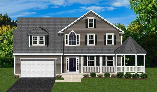 lot 10 Stone Ridge Drive, Seekonk, MA 02771 (MLS #72623143) :: DNA Realty Group