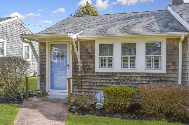 558 Craigville Beach Rd #2, Barnstable, MA 02632 (MLS #72623152) :: DNA Realty Group