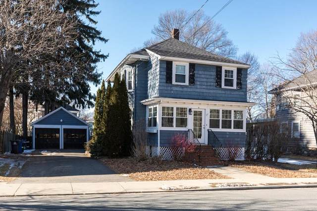 71 Kingsbury Ave, Haverhill, MA 01835 (MLS #72623161) :: DNA Realty Group