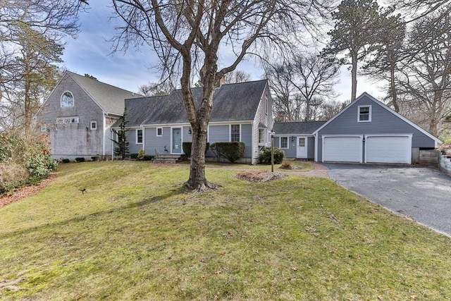 16 Kettlehole Rd, Barnstable, MA 02668 (MLS #72623176) :: DNA Realty Group