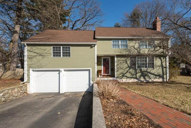 9 Roundy Road, Lynnfield, MA 01940 (MLS #72623182) :: DNA Realty Group