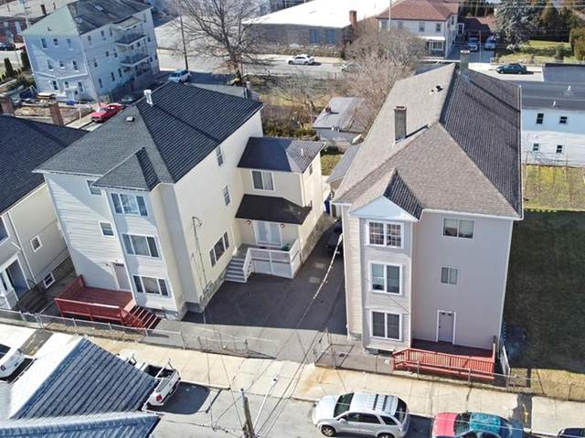 87-99 Pitman St., Fall River, MA 02723 (MLS #72623188) :: DNA Realty Group