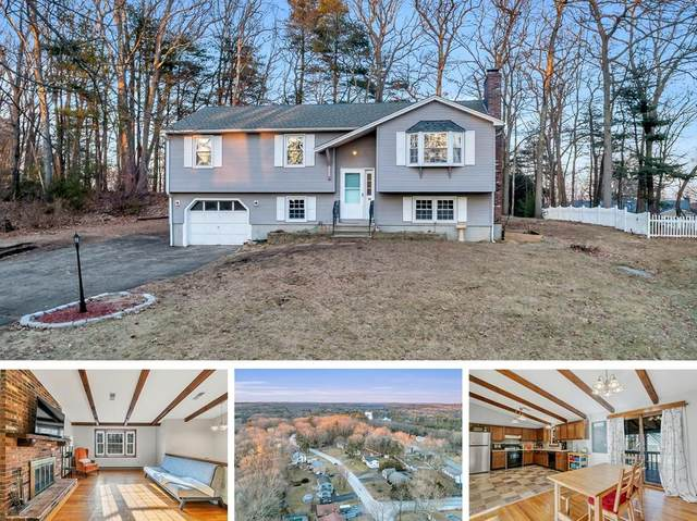 26 G And S Dr, Dudley, MA 01571 (MLS #72623194) :: DNA Realty Group