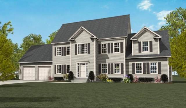8 Maureens Way, Pepperell, MA 01463 (MLS #72623200) :: DNA Realty Group