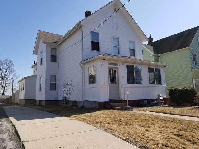 10 Clinton Ave, Holyoke, MA 01040 (MLS #72623217) :: Exit Realty