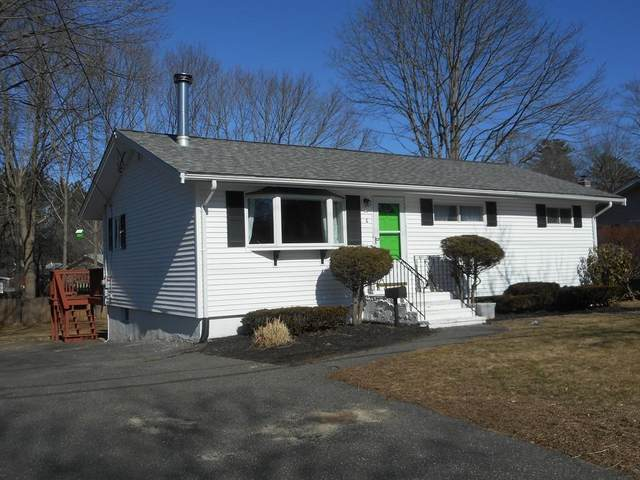 6 Robinson Road, Beverly, MA 01915 (MLS #72623228) :: DNA Realty Group