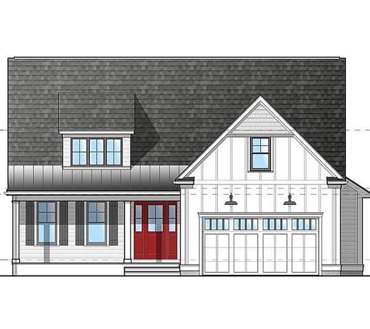 5 Hawk Lane #5, Framingham, MA 01701 (MLS #72623243) :: Exit Realty