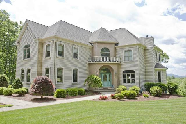 25 Sylvia Hts, Hadley, MA 01035 (MLS #72623263) :: Berkshire Hathaway HomeServices Warren Residential