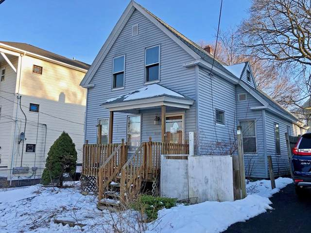 11 Whipple Street, Worcester, MA 01607 (MLS #72623275) :: Bolano Home