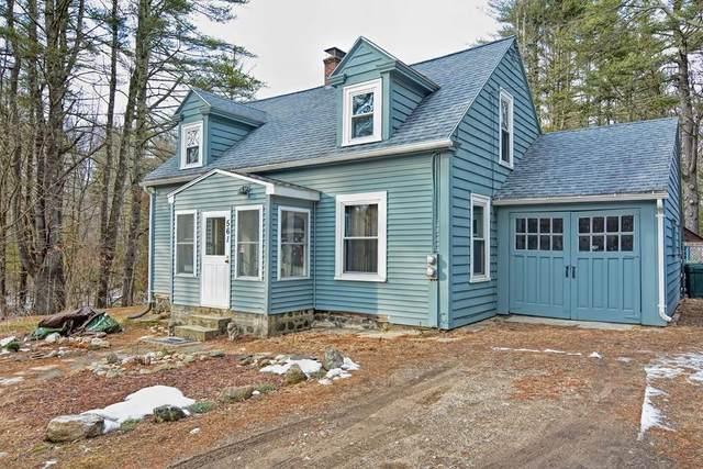 561 Belchertown Rd, Ware, MA 01082 (MLS #72623278) :: Berkshire Hathaway HomeServices Warren Residential