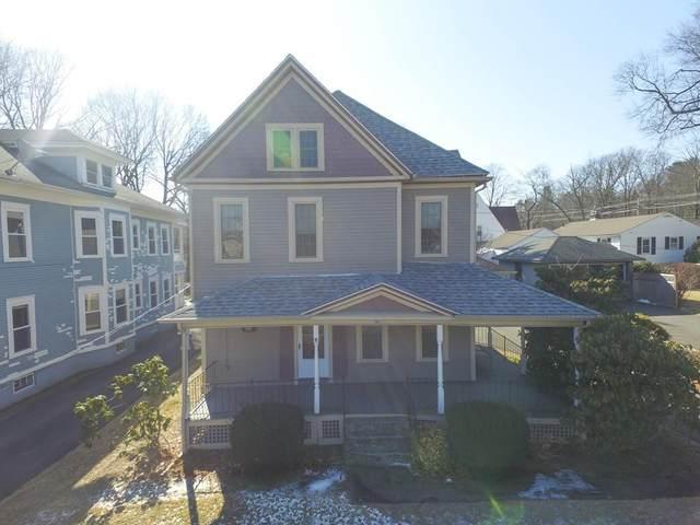 2 River Ter, Holyoke, MA 01040 (MLS #72623300) :: Bolano Home