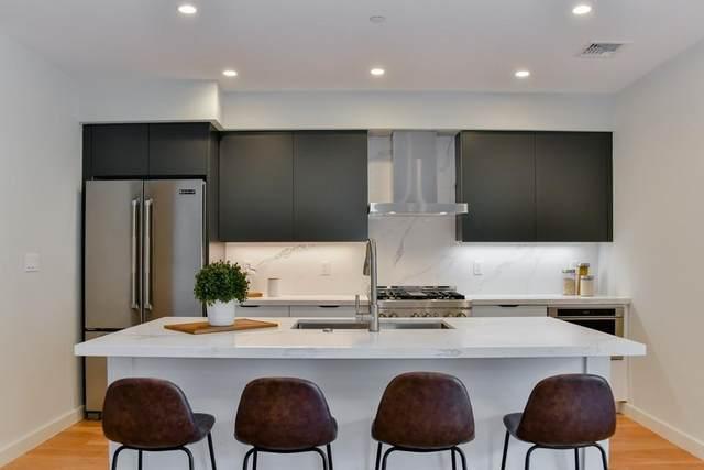 533 East Second #301, Boston, MA 02127 (MLS #72623313) :: Berkshire Hathaway HomeServices Warren Residential