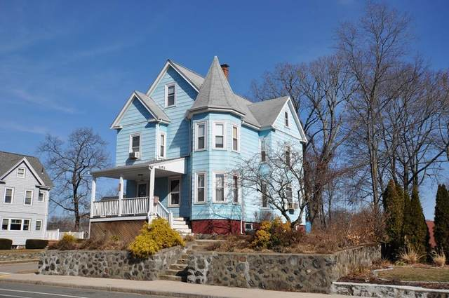 1053 Main St, Melrose, MA 02176 (MLS #72623318) :: RE/MAX Vantage