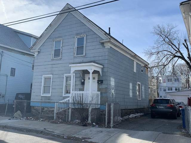 160 Willow St, Lawrence, MA 01841 (MLS #72623323) :: Berkshire Hathaway HomeServices Warren Residential