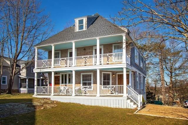 3 Ticehurst Lane, Marblehead, MA 01945 (MLS #72623325) :: Berkshire Hathaway HomeServices Warren Residential