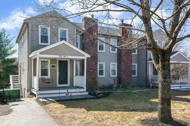 59A Providence Street 59A, Millville, MA 01529 (MLS #72623338) :: RE/MAX Vantage