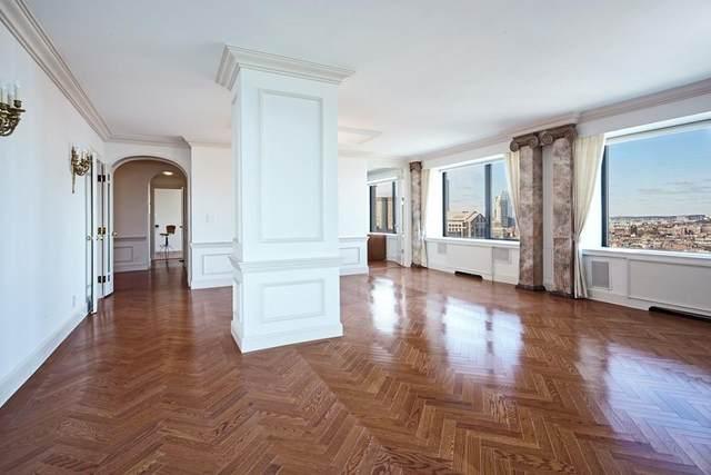 85 E India Row 23 A/B, Boston, MA 02110 (MLS #72623371) :: Berkshire Hathaway HomeServices Warren Residential