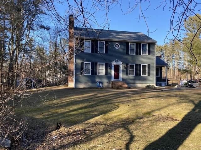 56 Benson Street, Middleboro, MA 02346 (MLS #72623375) :: Berkshire Hathaway HomeServices Warren Residential