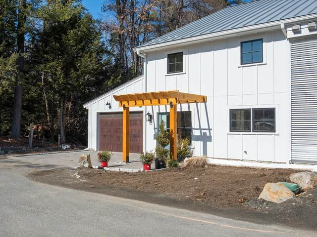 2 Twin Hills Farm Road #1, Rowley, MA 01969 (MLS #72623380) :: Berkshire Hathaway HomeServices Warren Residential