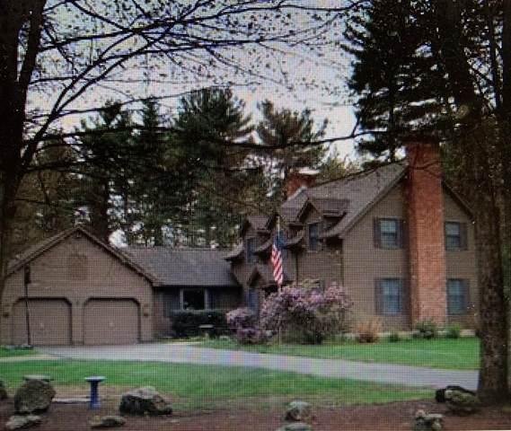 43 Ladyslipper Lane, Northampton, MA 01062 (MLS #72623385) :: Berkshire Hathaway HomeServices Warren Residential