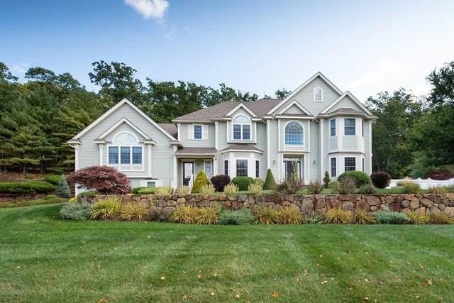 10 Eagles Nest Ln, Boxford, MA 01921 (MLS #72623387) :: Berkshire Hathaway HomeServices Warren Residential