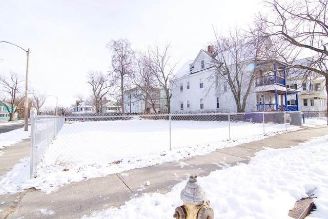 0 College St, Springfield, MA 01109 (MLS #72623395) :: Berkshire Hathaway HomeServices Warren Residential