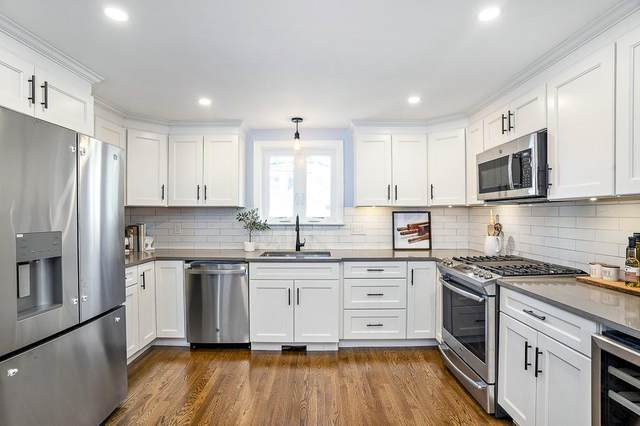 61 Leonard Street, Dedham, MA 02026 (MLS #72623405) :: Berkshire Hathaway HomeServices Warren Residential
