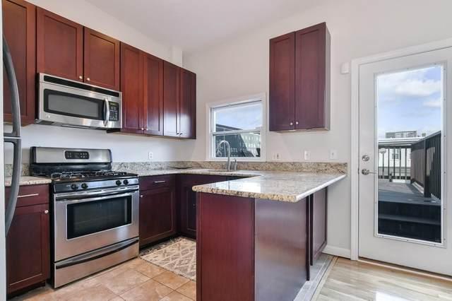 188 West Seventh St. #3, Boston, MA 02127 (MLS #72623415) :: RE/MAX Vantage