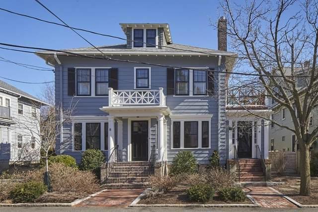 6-8 Longfellow Rd, Cambridge, MA 02138 (MLS #72623524) :: Kinlin Grover Real Estate