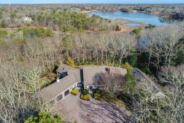 352 Starboard Lane, Barnstable, MA 02655 (MLS #72623527) :: Exit Realty
