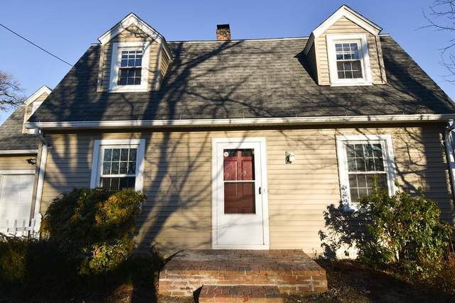 253 Gillette Ave, Springfield, MA 01118 (MLS #72623701) :: NRG Real Estate Services, Inc.