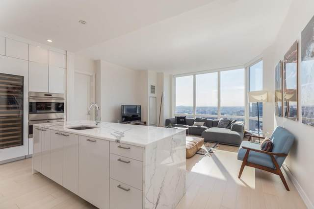 1 Franklin Street #3801, Boston, MA 02110 (MLS #72623726) :: Charlesgate Realty Group