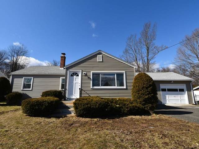 225 Circle Dr, West Springfield, MA 01089 (MLS #72623788) :: NRG Real Estate Services, Inc.