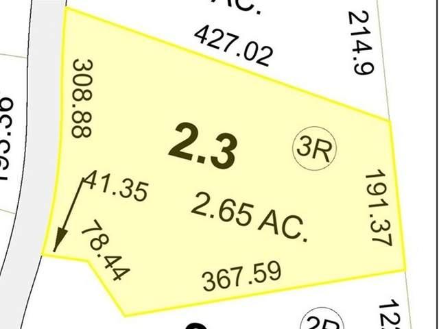 56 St. Claire Road, Brimfield, MA 01010 (MLS #72623791) :: Kinlin Grover Real Estate