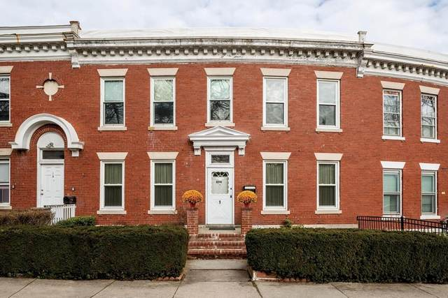 1 Wallingford Rd, Boston, MA 02135 (MLS #72623808) :: DNA Realty Group