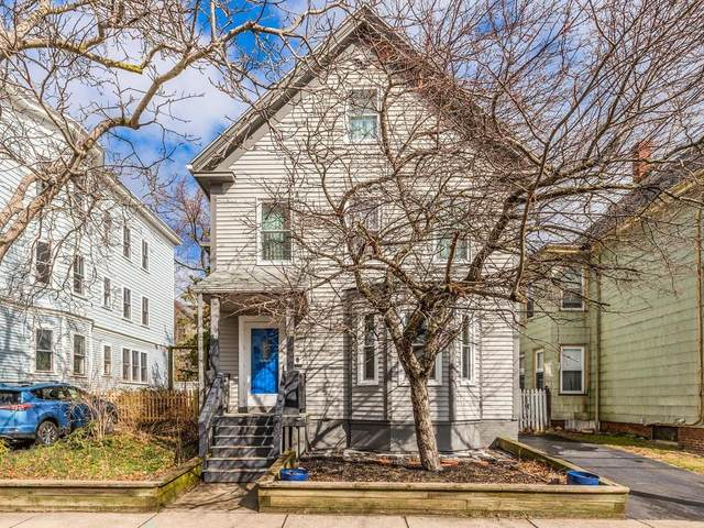 47 Berkeley St, Somerville, MA 02143 (MLS #72623811) :: DNA Realty Group