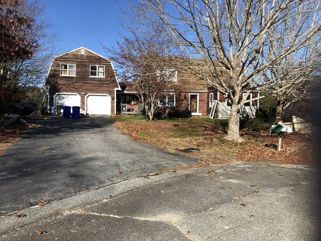 25 Long Boat Rd, Bourne, MA 02532 (MLS #72623830) :: Zack Harwood Real Estate | Berkshire Hathaway HomeServices Warren Residential