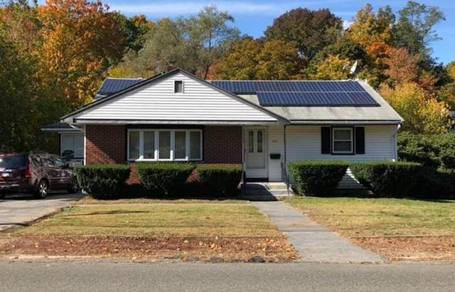 222 Green St, Stoneham, MA 02180 (MLS #72623836) :: Zack Harwood Real Estate | Berkshire Hathaway HomeServices Warren Residential